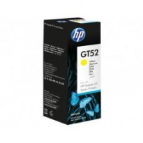 Cartus cerneala Original HP GT52 Yellow, compatibil Ink Tank 115/310/315/319/410/415/419 Smart Tank 450/455/457 M0H56AE