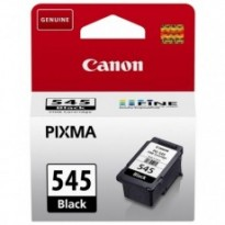 Cartus cerneala Original Canon PG-545 Black, compatibil MG2450/MG2550 BS8287B001AA