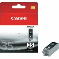 Cartus cerneala Original Canon PGI-35B  Black, compatibil iP100 BS1509B001AA